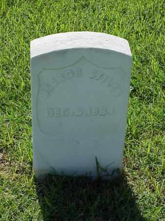 STILES (VETERAN UNION), GEORGE - Pulaski County, Arkansas | GEORGE STILES (VETERAN UNION) - Arkansas Gravestone Photos