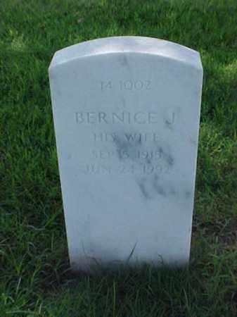 STOKES, BERNICE J - Pulaski County, Arkansas | BERNICE J STOKES - Arkansas Gravestone Photos