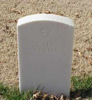 STOLL (VETERAN UNION), CARL - Pulaski County, Arkansas | CARL STOLL (VETERAN UNION) - Arkansas Gravestone Photos