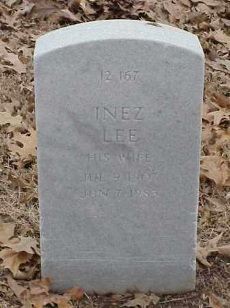 STONE, INEZ - Pulaski County, Arkansas | INEZ STONE - Arkansas Gravestone Photos