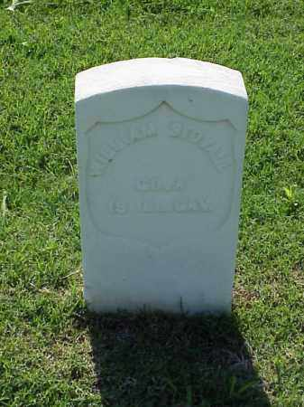 STOVALL (VETERAN UNION), WILLIAM - Pulaski County, Arkansas | WILLIAM STOVALL (VETERAN UNION) - Arkansas Gravestone Photos