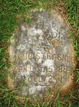STRASNER, MAUD - Pulaski County, Arkansas | MAUD STRASNER - Arkansas Gravestone Photos