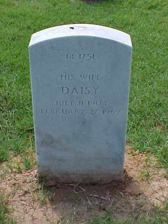 STRONG, DAISY - Pulaski County, Arkansas | DAISY STRONG - Arkansas Gravestone Photos