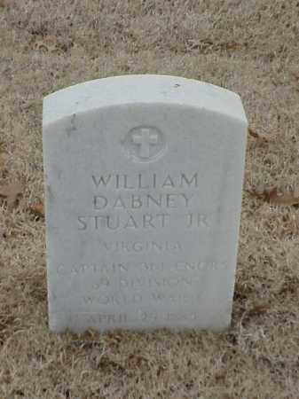 STUART, JR (VETERAN WWI), WILLIAM DABNEY - Pulaski County, Arkansas | WILLIAM DABNEY STUART, JR (VETERAN WWI) - Arkansas Gravestone Photos