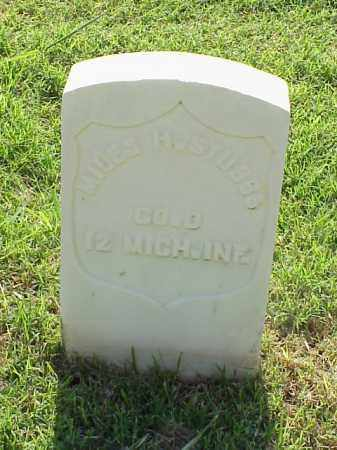 STUBBS (VETERAN UNION), MILES H - Pulaski County, Arkansas | MILES H STUBBS (VETERAN UNION) - Arkansas Gravestone Photos
