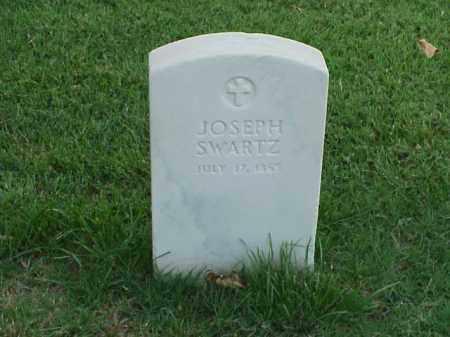 SWARTZ, JOSEPH - Pulaski County, Arkansas | JOSEPH SWARTZ - Arkansas Gravestone Photos