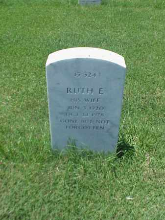 SWIGGINS, RUTH E - Pulaski County, Arkansas | RUTH E SWIGGINS - Arkansas Gravestone Photos