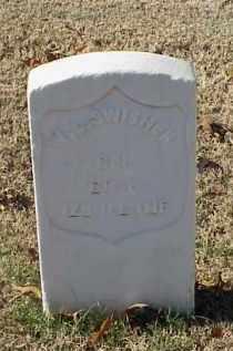 SWISHER (VETERAN UNION), W L - Pulaski County, Arkansas | W L SWISHER (VETERAN UNION) - Arkansas Gravestone Photos