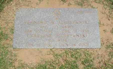 SZCZEPANSKI, CAROLINE - Pulaski County, Arkansas | CAROLINE SZCZEPANSKI - Arkansas Gravestone Photos