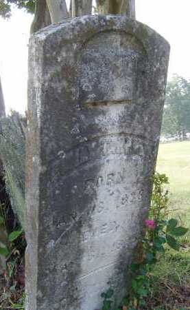 TARPLEY, EMILY - Pulaski County, Arkansas | EMILY TARPLEY - Arkansas Gravestone Photos