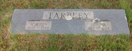 TARPLEY, SAMUEL NEWTON - Pulaski County, Arkansas | SAMUEL NEWTON TARPLEY - Arkansas Gravestone Photos