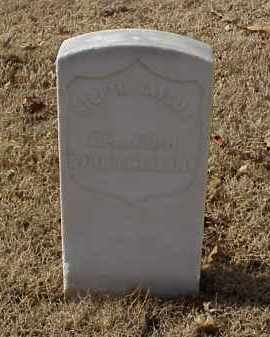 TAYLOR (VETERAN UNION), STEPTO - Pulaski County, Arkansas | STEPTO TAYLOR (VETERAN UNION) - Arkansas Gravestone Photos