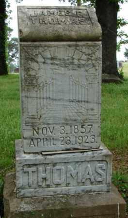 THOMAS, JAMES F. - Pulaski County, Arkansas   JAMES F. THOMAS - Arkansas Gravestone Photos