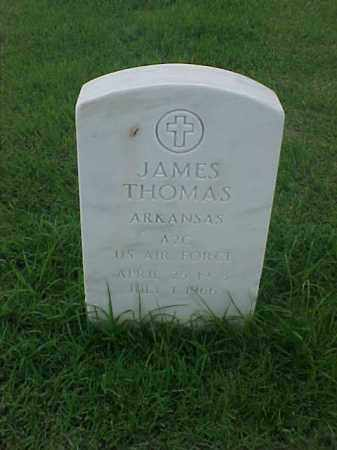 THOMAS (VETERAN VIET), JAMES - Pulaski County, Arkansas | JAMES THOMAS (VETERAN VIET) - Arkansas Gravestone Photos