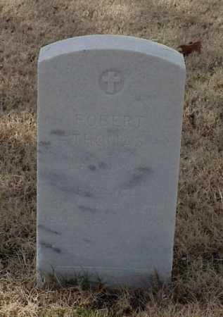 THOMAS (VETERAN WWI), ROBERT - Pulaski County, Arkansas | ROBERT THOMAS (VETERAN WWI) - Arkansas Gravestone Photos
