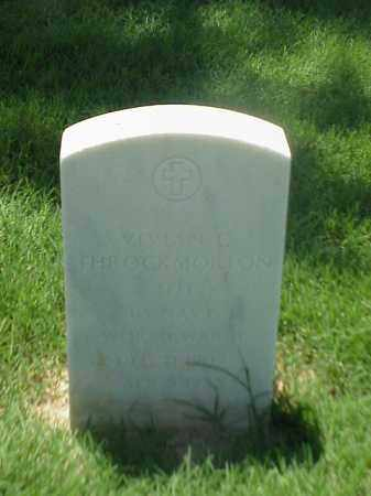 THROCKMORTON (VETERAN WWII), VIVIAN C - Pulaski County, Arkansas | VIVIAN C THROCKMORTON (VETERAN WWII) - Arkansas Gravestone Photos