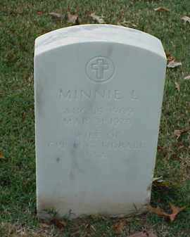 TIDBALL, MINNIE L - Pulaski County, Arkansas | MINNIE L TIDBALL - Arkansas Gravestone Photos