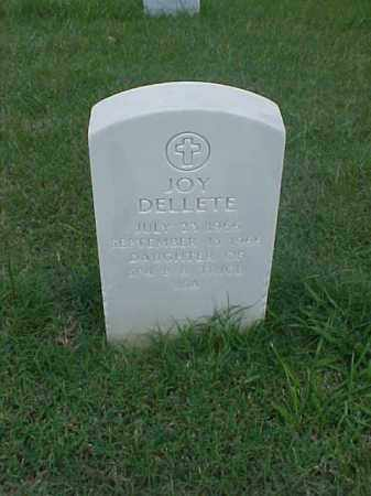 TRICE, JOY DELLETE - Pulaski County, Arkansas | JOY DELLETE TRICE - Arkansas Gravestone Photos