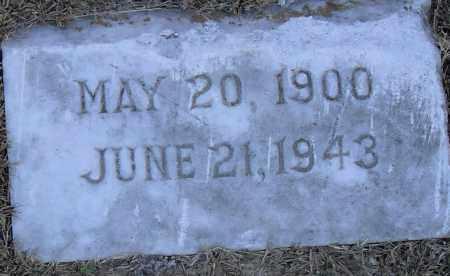 UNKNKOWN, UNKNOWN - Pulaski County, Arkansas | UNKNOWN UNKNKOWN - Arkansas Gravestone Photos