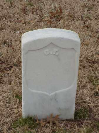 UNKNOWN (VETERAN), C T - Pulaski County, Arkansas | C T UNKNOWN (VETERAN) - Arkansas Gravestone Photos