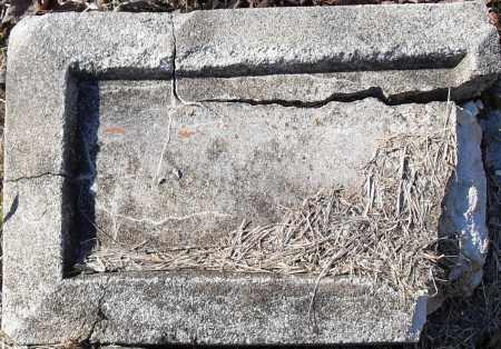 UNKNOWN, UNKNOWN #8 - Pulaski County, Arkansas | UNKNOWN #8 UNKNOWN - Arkansas Gravestone Photos