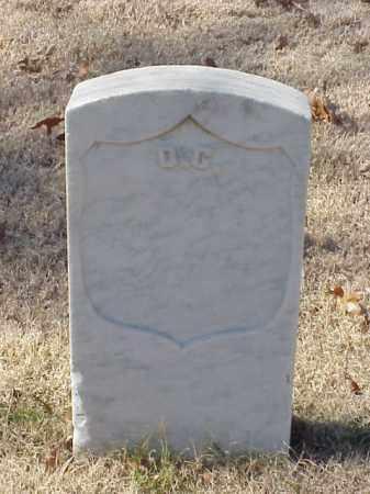 UNKNOWN (VETERAN UNION), D C - Pulaski County, Arkansas | D C UNKNOWN (VETERAN UNION) - Arkansas Gravestone Photos