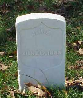 UNKNOWN (VETERAN UNION), J M B - Pulaski County, Arkansas | J M B UNKNOWN (VETERAN UNION) - Arkansas Gravestone Photos