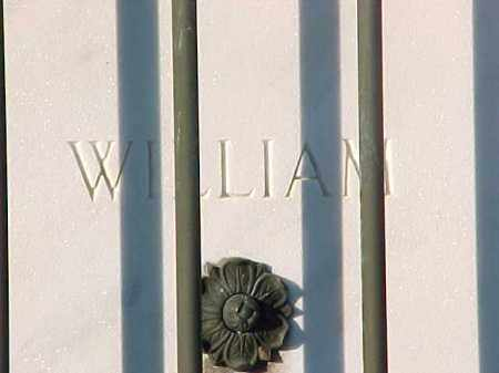 UNKNOWN, WILLIAM - Pulaski County, Arkansas | WILLIAM UNKNOWN - Arkansas Gravestone Photos