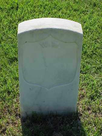 W (VETERAN UNION), W - Pulaski County, Arkansas | W W (VETERAN UNION) - Arkansas Gravestone Photos