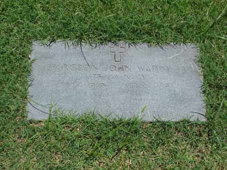 WADDY, MATTIE W - Pulaski County, Arkansas | MATTIE W WADDY - Arkansas Gravestone Photos