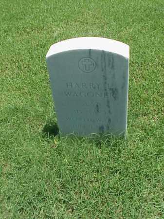 WAGONER (VETERAN WWI), HARRY L - Pulaski County, Arkansas | HARRY L WAGONER (VETERAN WWI) - Arkansas Gravestone Photos