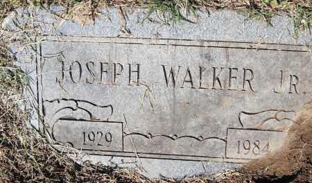 WALKER, JR, JOSEPH - Pulaski County, Arkansas | JOSEPH WALKER, JR - Arkansas Gravestone Photos