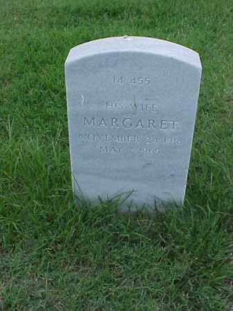 WALKER, MARGARET - Pulaski County, Arkansas | MARGARET WALKER - Arkansas Gravestone Photos
