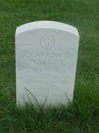 WALKER (VETERAN VIET), CLARENCE - Pulaski County, Arkansas | CLARENCE WALKER (VETERAN VIET) - Arkansas Gravestone Photos