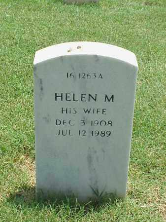 WALLACE, HELEN - Pulaski County, Arkansas | HELEN WALLACE - Arkansas Gravestone Photos