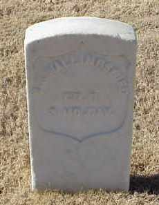 WALLINGSFORD (VETERAN UNION), B F - Pulaski County, Arkansas | B F WALLINGSFORD (VETERAN UNION) - Arkansas Gravestone Photos