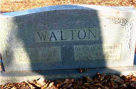 WALTON, HERMAN SAM - Pulaski County, Arkansas | HERMAN SAM WALTON - Arkansas Gravestone Photos