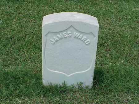 WARD (VETERAN UNION), JAMES - Pulaski County, Arkansas | JAMES WARD (VETERAN UNION) - Arkansas Gravestone Photos