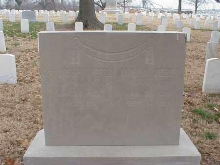 WEBER (VETERAN, JOSEPH - Pulaski County, Arkansas | JOSEPH WEBER (VETERAN - Arkansas Gravestone Photos