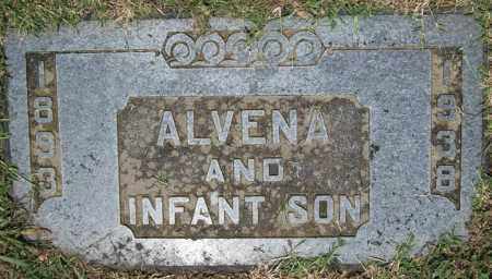 WEISE, INFANT SON - Pulaski County, Arkansas | INFANT SON WEISE - Arkansas Gravestone Photos