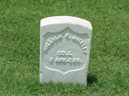 WHALEY (VETERAN UNION), WILLIAM R - Pulaski County, Arkansas | WILLIAM R WHALEY (VETERAN UNION) - Arkansas Gravestone Photos