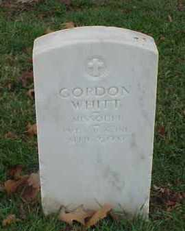 WHITT (VETERAN SAW), GORDON - Pulaski County, Arkansas | GORDON WHITT (VETERAN SAW) - Arkansas Gravestone Photos