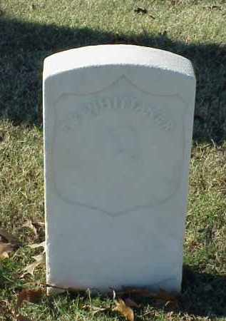 WHITTAKER (VETERAN UNION), T R - Pulaski County, Arkansas | T R WHITTAKER (VETERAN UNION) - Arkansas Gravestone Photos