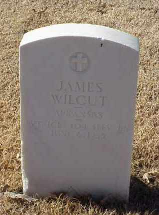 WILCUT (VETERAN WWI), JAMES - Pulaski County, Arkansas | JAMES WILCUT (VETERAN WWI) - Arkansas Gravestone Photos