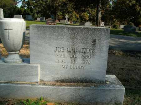 WILLIAMS, JOE CARLETON - Pulaski County, Arkansas | JOE CARLETON WILLIAMS - Arkansas Gravestone Photos