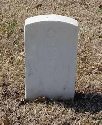WILLIAMS (VETERAN), CHARLES L - Pulaski County, Arkansas | CHARLES L WILLIAMS (VETERAN) - Arkansas Gravestone Photos