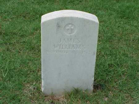 WILLIAMS (VETERAN UNION), JAMES - Pulaski County, Arkansas | JAMES WILLIAMS (VETERAN UNION) - Arkansas Gravestone Photos
