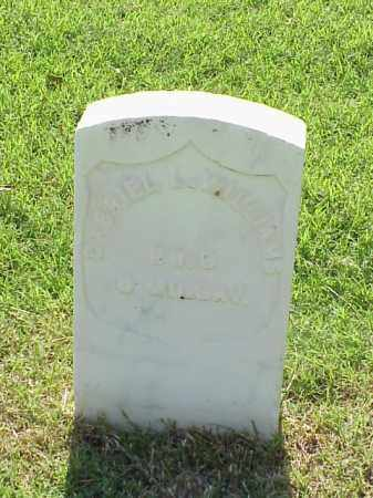 WILLIAMS (VETERAN UNION), GABRIEL L - Pulaski County, Arkansas | GABRIEL L WILLIAMS (VETERAN UNION) - Arkansas Gravestone Photos
