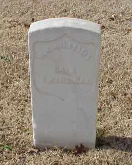WILLIAMS (VETERAN UNION), W V - Pulaski County, Arkansas | W V WILLIAMS (VETERAN UNION) - Arkansas Gravestone Photos