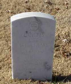WILLIAMS (VETERAN VIET), CURTIS LEE - Pulaski County, Arkansas | CURTIS LEE WILLIAMS (VETERAN VIET) - Arkansas Gravestone Photos